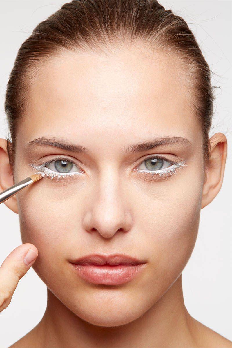 4 Easy Steps to Erase Dark Undereye Circles White