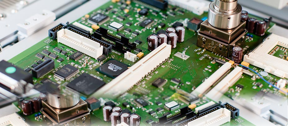 Best Repairing Services for Industrial Electronics