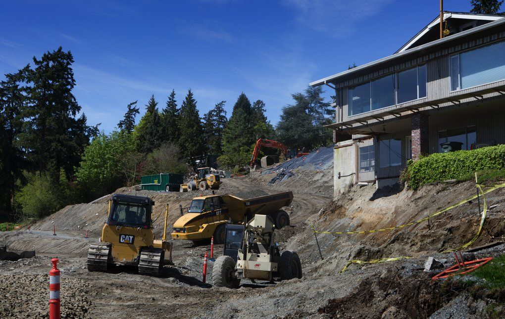 Bellevue starts work on $17.5M renovation of Meydenbauer Bay waterfront   Waterfront. Bellevue. Bellevue park