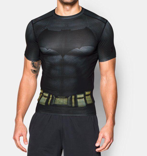 Prevención Cabra Anuncio  Playera de Compresión Under Armour® Alter Ego Batman para Hombre | Under  Armour MX | Camisetas batman, Camisas, Under armour