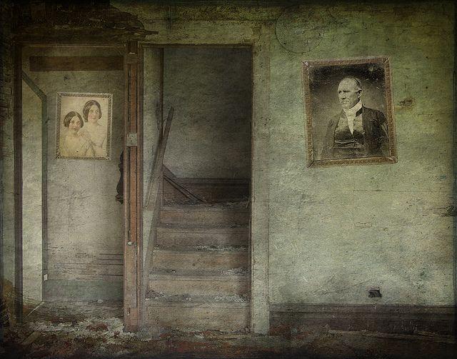 Old Memories, via Flickr.
