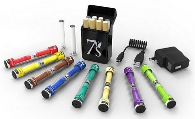 A great alternative from traditional smoking 7s electronic cigarettes products and #eliquids made in the USA and incredible technology. #eliquid #ejuice #ecigs #e_liquid #ecigarettes #tobacco