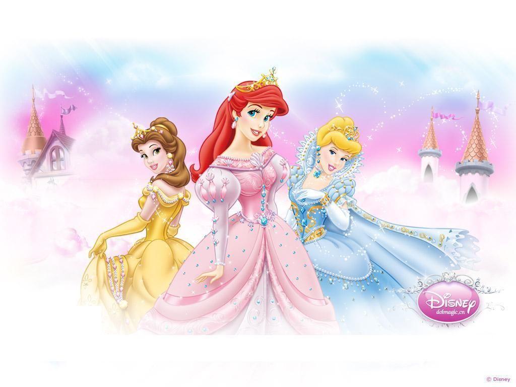 Beautiful Disney Princess Wallpaper cartoons Pinterest