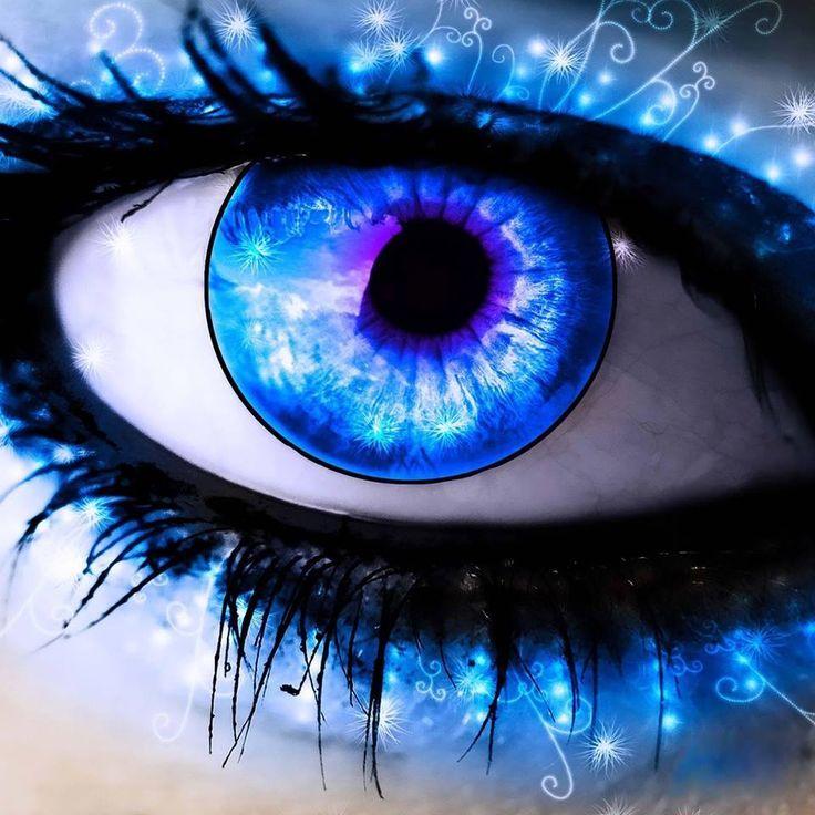 Pin By Nola Macgregor On Baby It S Blue Eyes Wallpaper Eye Art Eyeball Art
