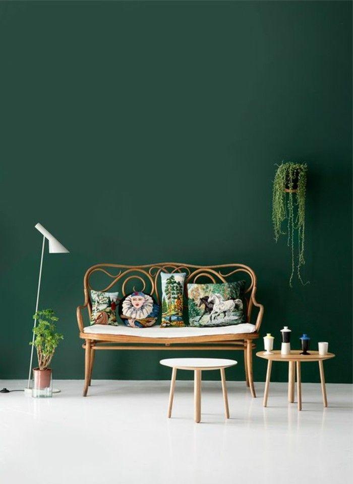 Frische Gestaltungsideen mit Feng Shui Farben für Ihre