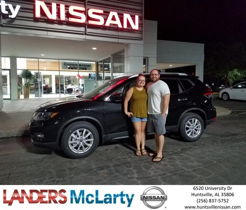 Landers McLarty Nissan Customer Review Did everything they