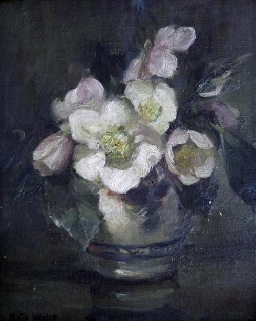 Kate Wylie