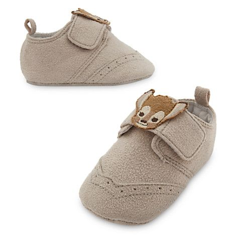 Bambi Layette Shoes for Baby | Disney