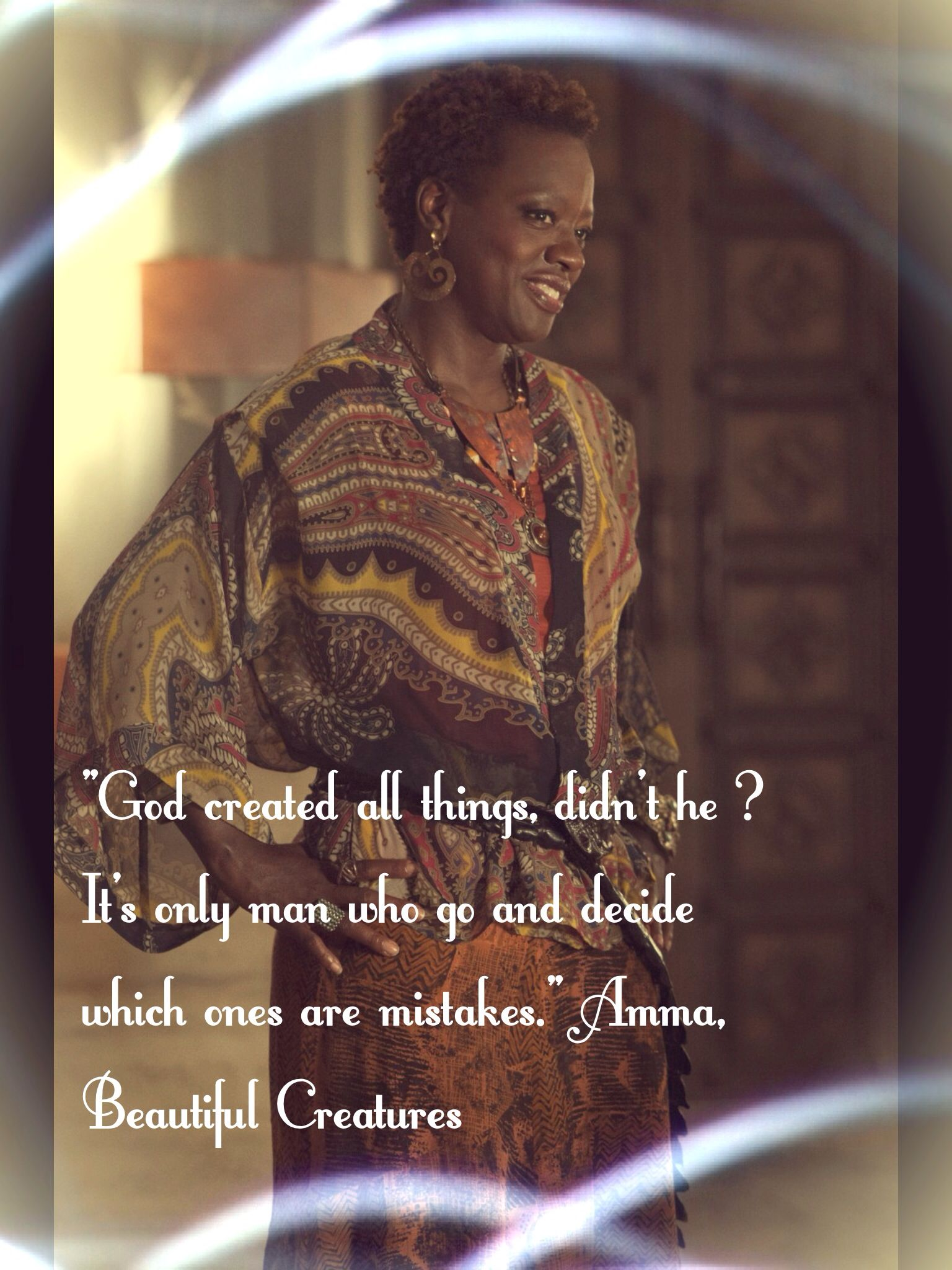 Amarie Treadeau Beautiful Creatures Quotes Beautiful