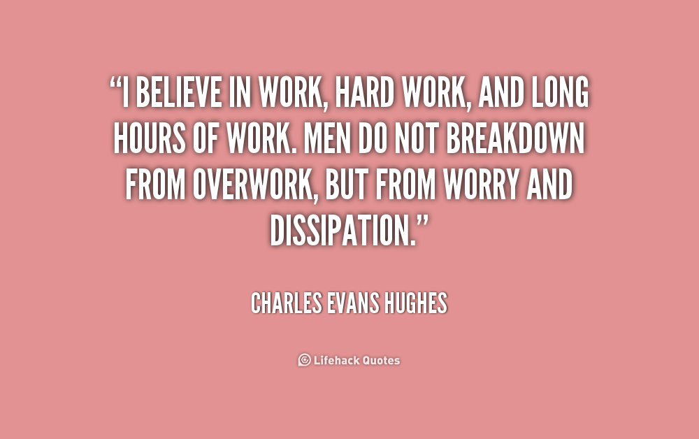 quotations work
