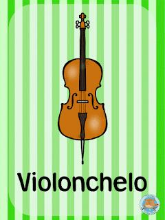 Sgblogosfera María José Argüeso Instrumentos Musicales Dibujos De Instrumentos Musicales Instrumentos Musicales Para Niños Instrumentos Musicales