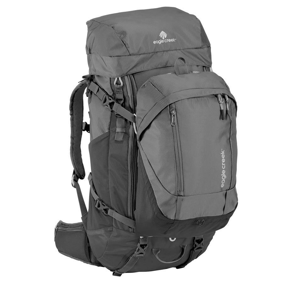 Eagle Creek Deviate 60L Women's Travel Backpack | Travel Backpacks ...