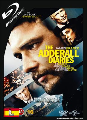 Diarios de Adderall 2015 BRrip Latino ~ Movie Coleccion