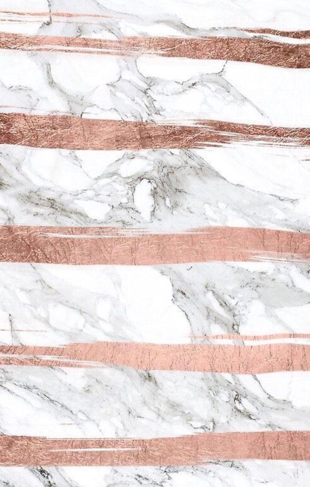 Rose Gold Marble Rose Gold Wallpaper Gold Wallpaper Iphone