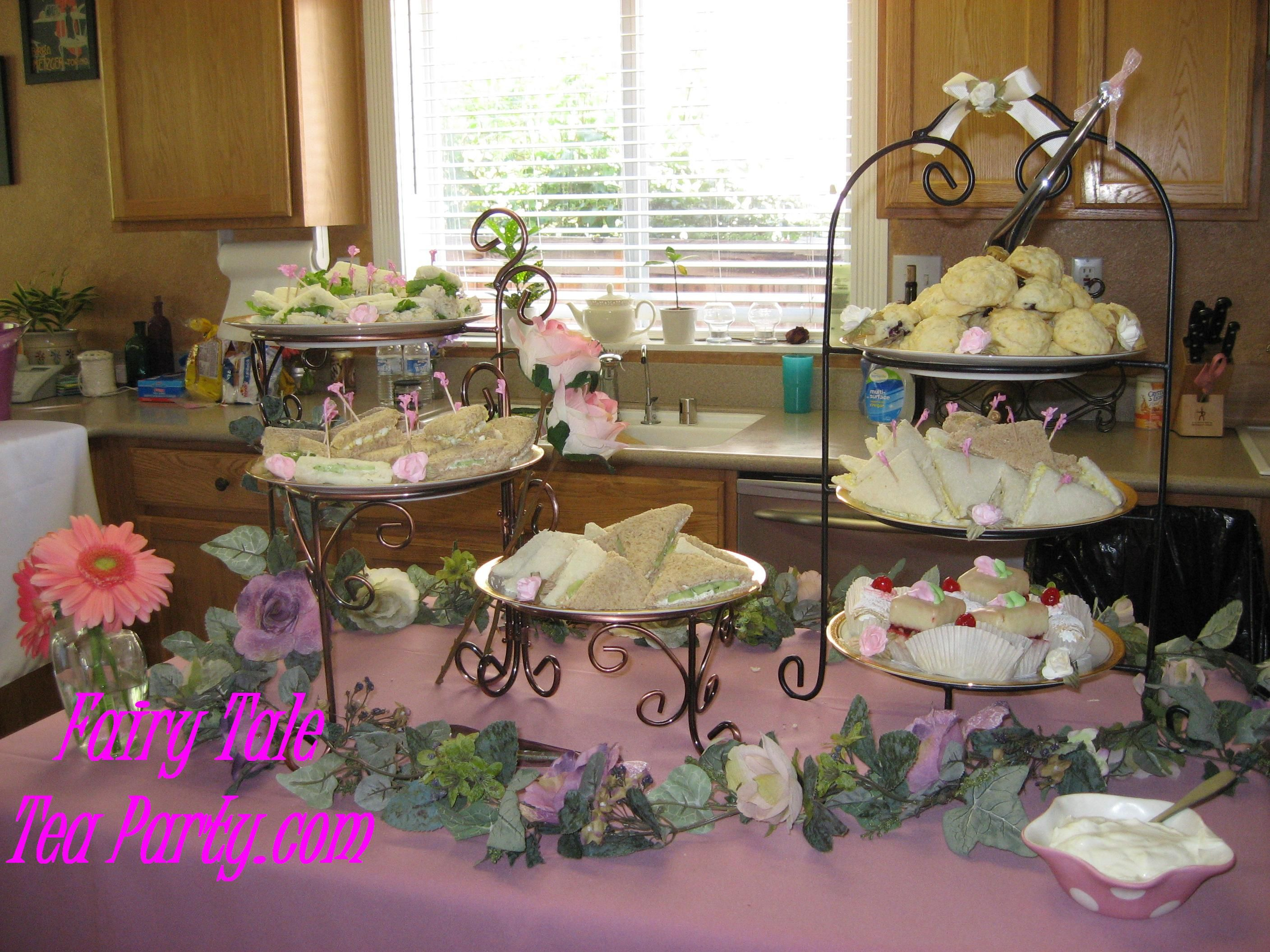 tea party for adults idea parties adult tea parties