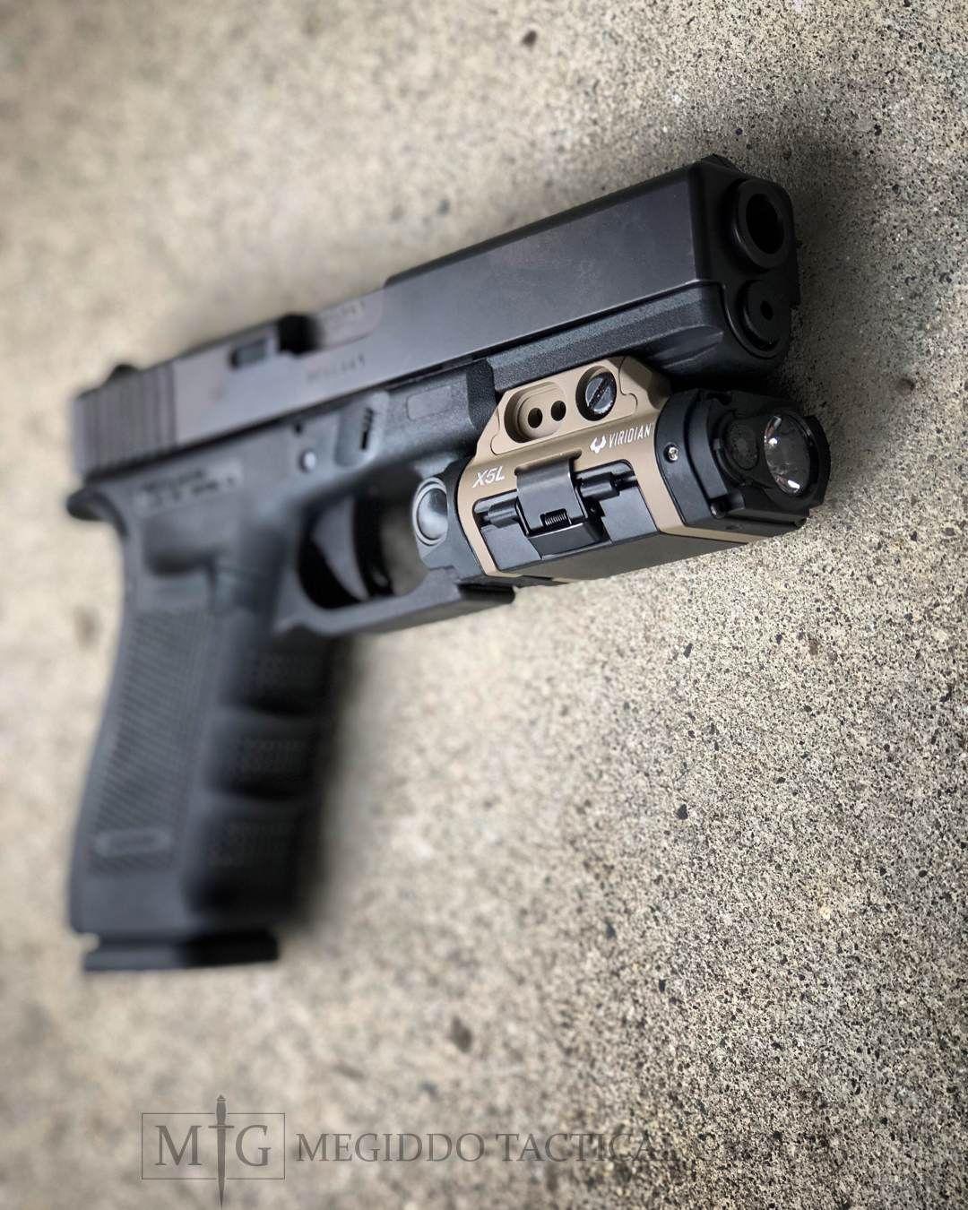 Pin On Glock Laser Light