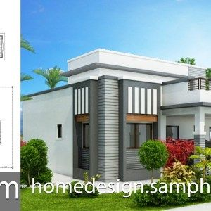 Home Design Plan 13x13m With 3 Bedrooms Home Ideas Home Design Plan Small House Design Plans Home Design Plans