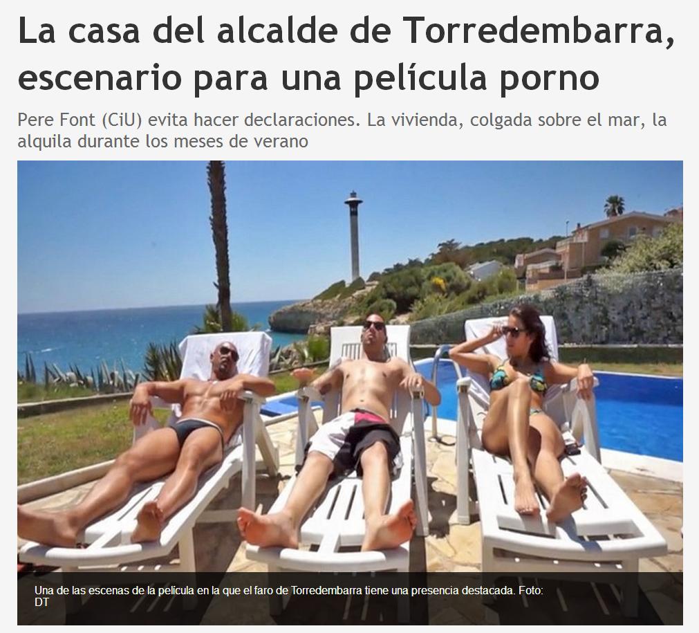 WEBSEGUR.com: TORREDEMBARRA SIGUE EN EL CANDELERO