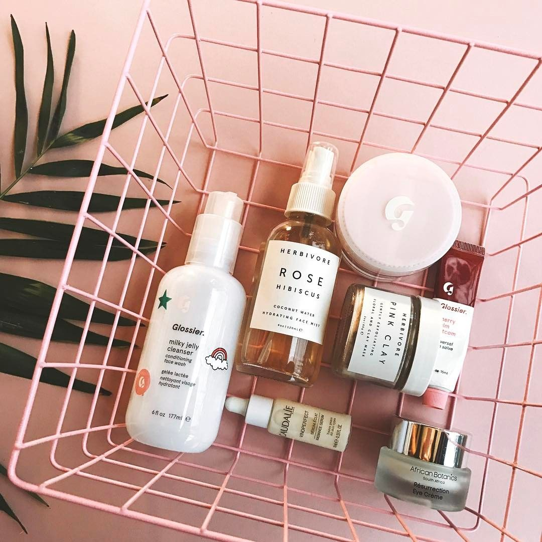 South African Beauty Brands The Body Edition African Beauty