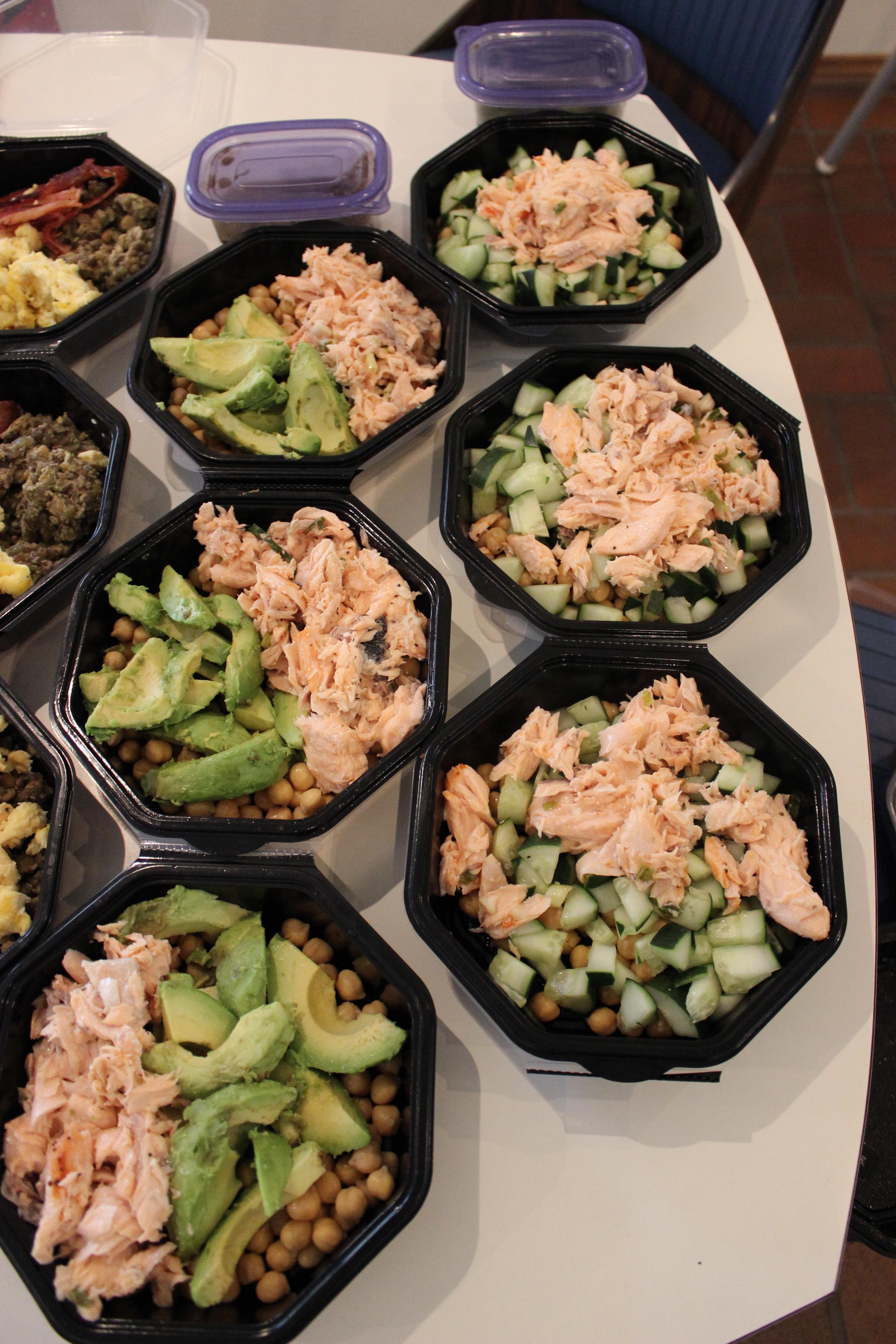 slow carb diet meals