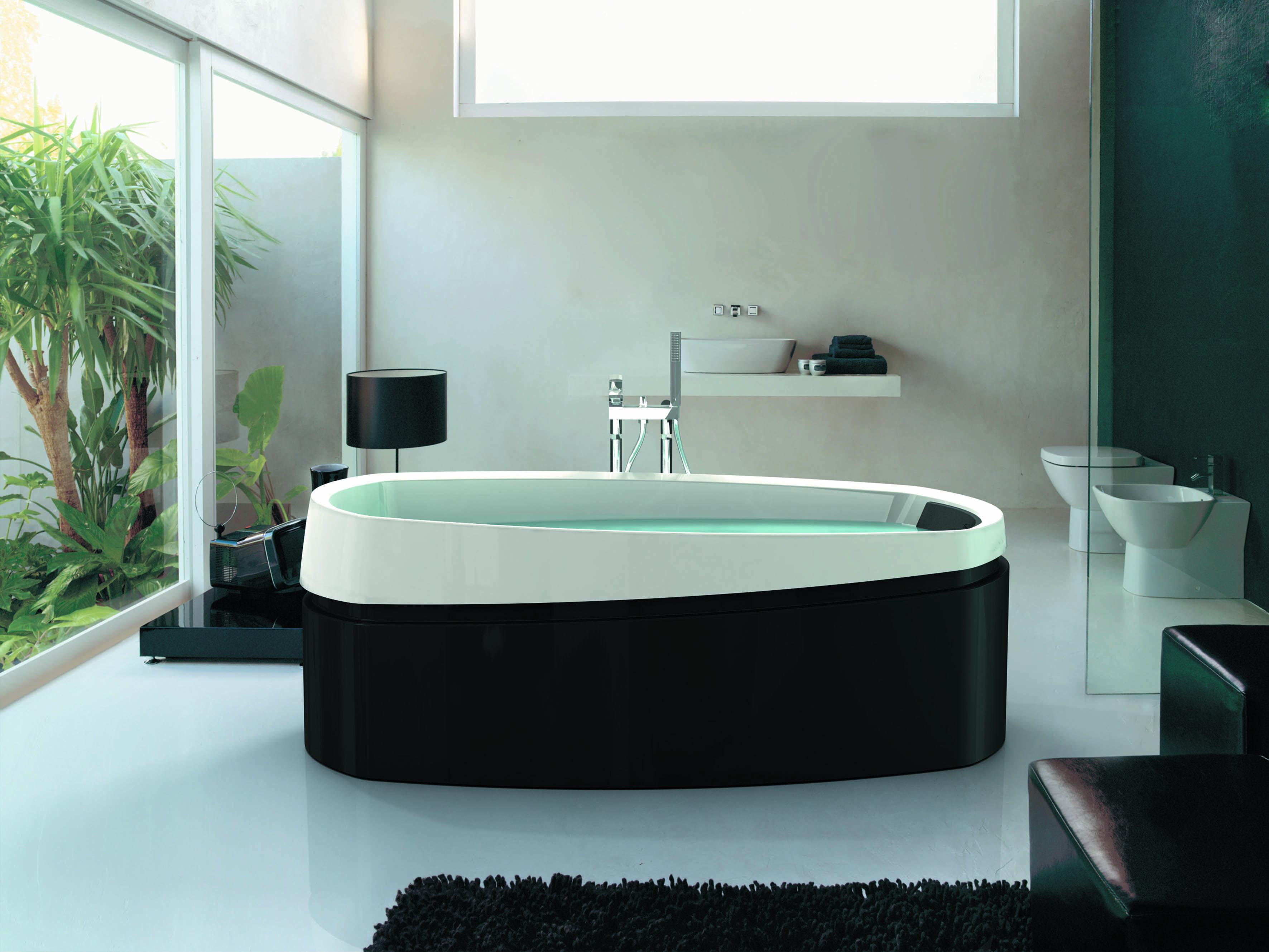 Bathroom With Jacuzzi 27 Images Photos Jacuzzi Elegant Bathroom