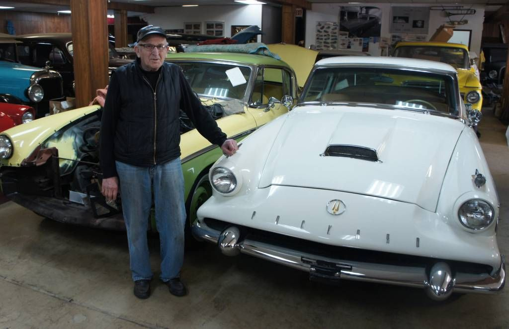 1958 Packard Hawk   just sayn   Pinterest   Cars