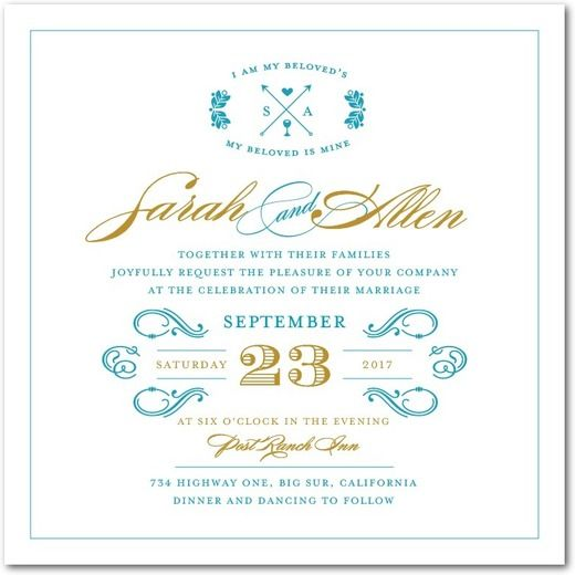 Jewish Wedding Wishes Quotes: 9 Romantic Bible Verse Wedding Invitations That Wow For