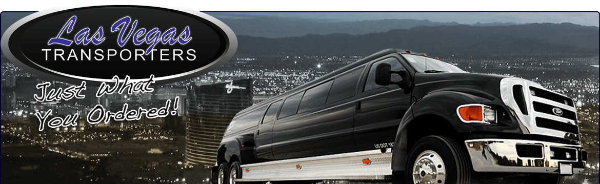 Las Vegas Transporters is your one stop shop for a luxury ...