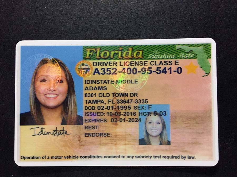 Where To Order A Fake Id Idinstate Product List Best Fake Ids Buy Fake Id Fake Id Card Drivers License Pictures Drivers License Passport Card