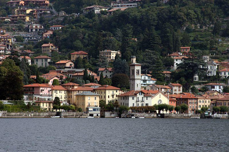 ITALIA - Lago di Como - SkyscraperPage Forum