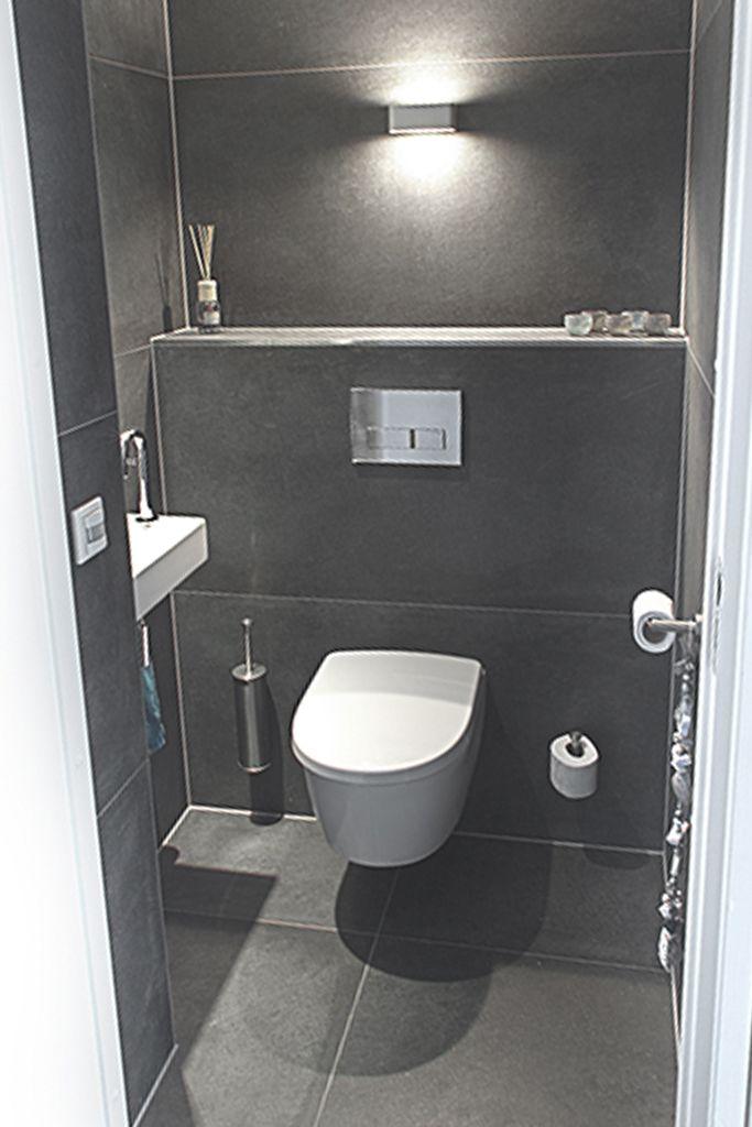 Toilettegels voordelig bij toilet inspiratie pinterest toilet small toilet - Wc tegel ...