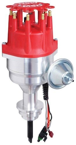 Msd Ignition 8386 Ready