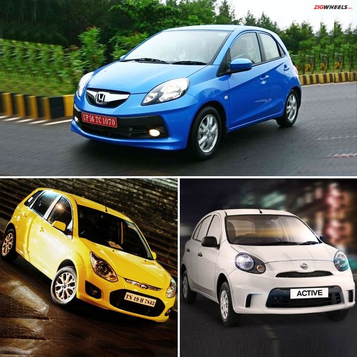 Does The Maruticelerio Stand Tall Against The Entry Level And