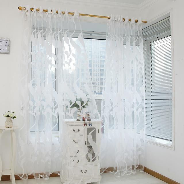 Function Perspective Material 100 Polyester Brand Name Vktech Applicable Window Type Flat Wind Curtains Living Room Curtains Window Treatments Living Room