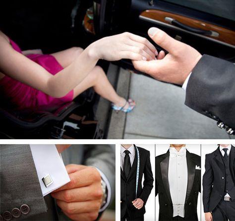 Gentleman Regeln
