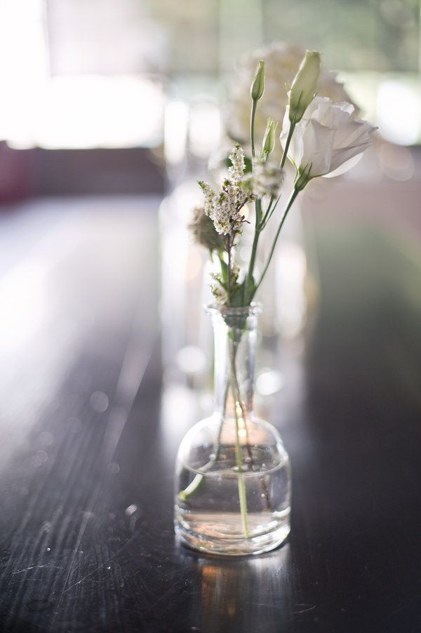 Atlanta Wedding by Harwell Photography + Ashley Baber Weddings
