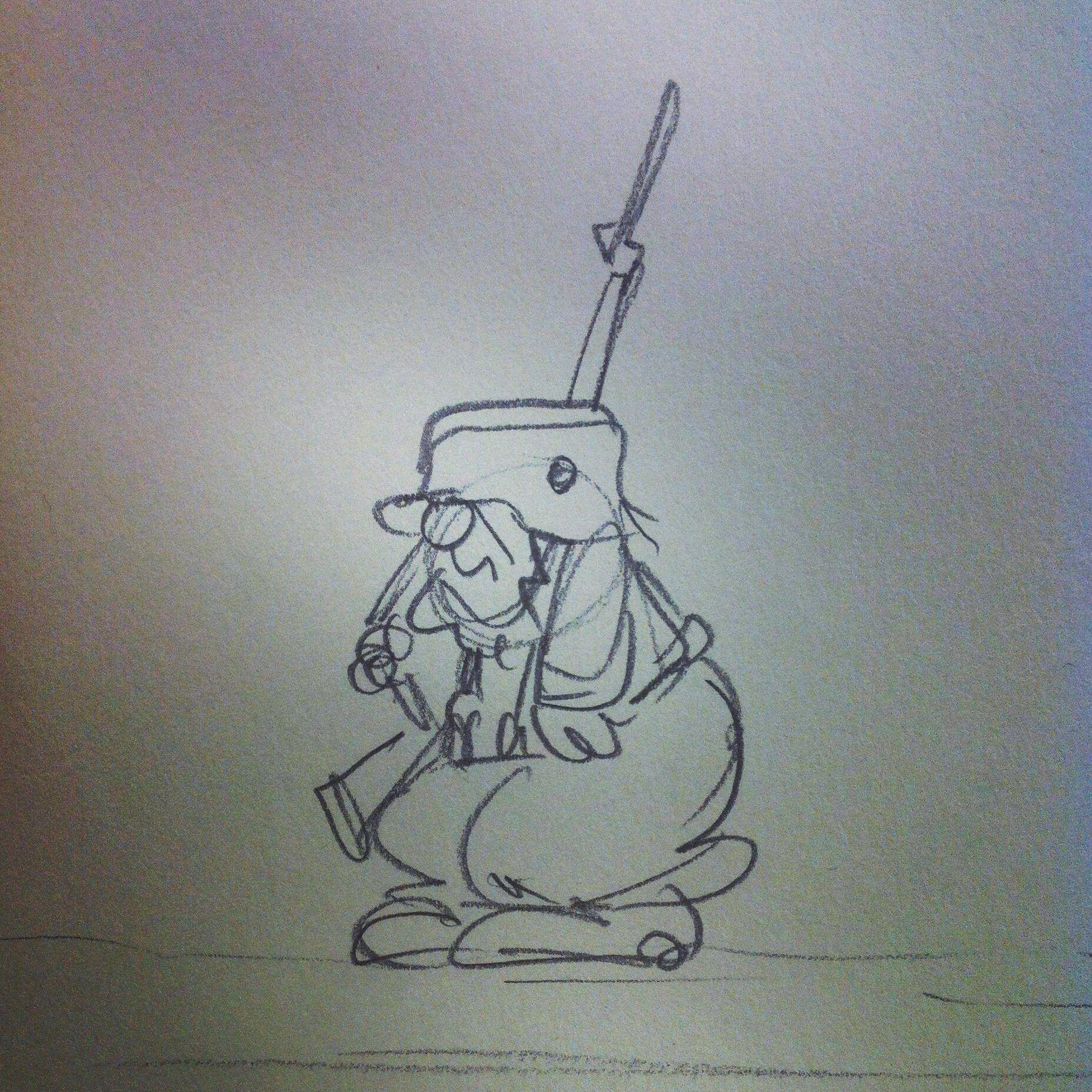 Alan ford gruppo t n t ubc enciclopedia online del fumetto - Sturmtruppen By Bonvi Storyboard For Supergulp 1981