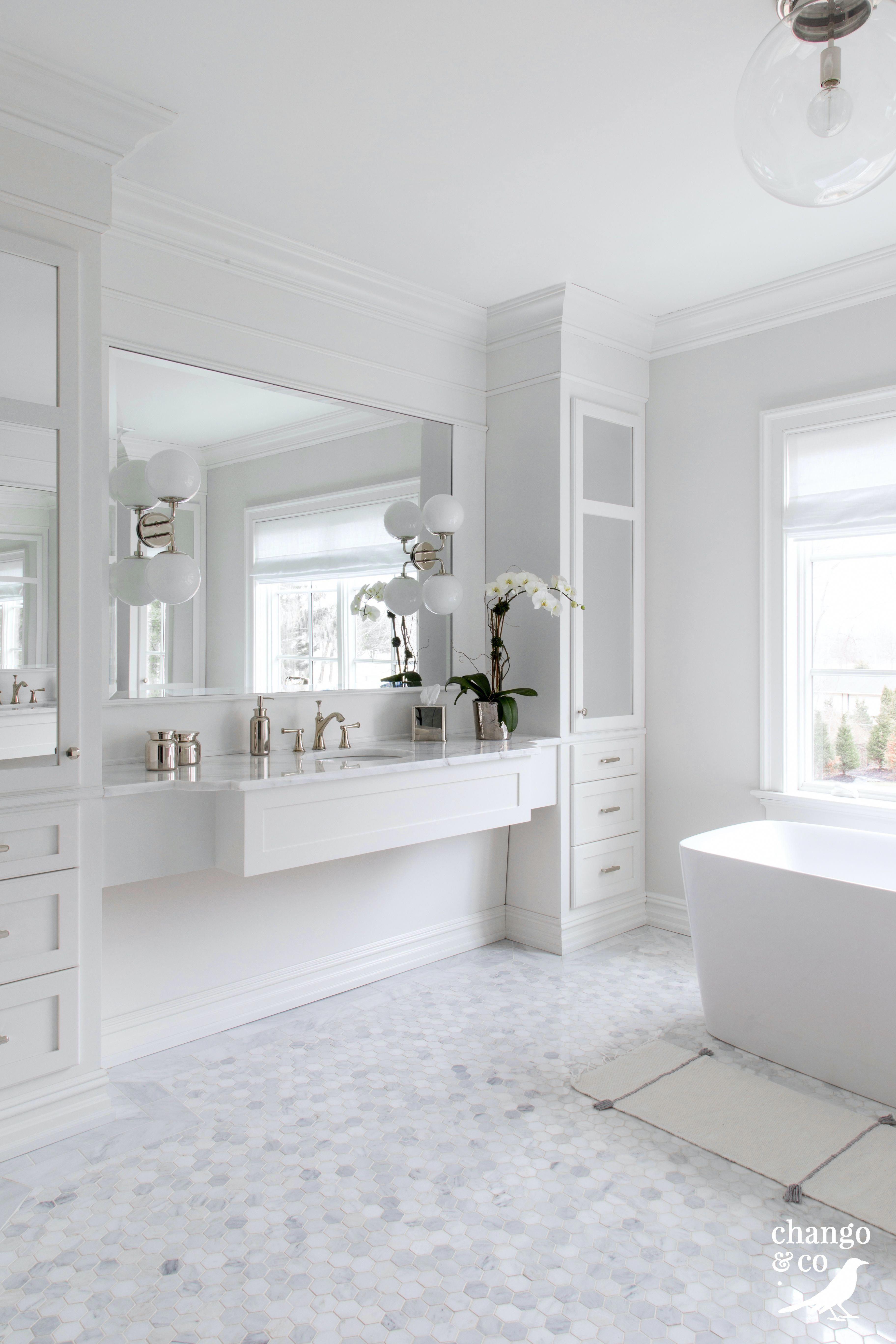 Bathroom Ideas Storage Luxurybathroomorganizer White Bathroom Designs Bathroom Interior Design All White Bathroom