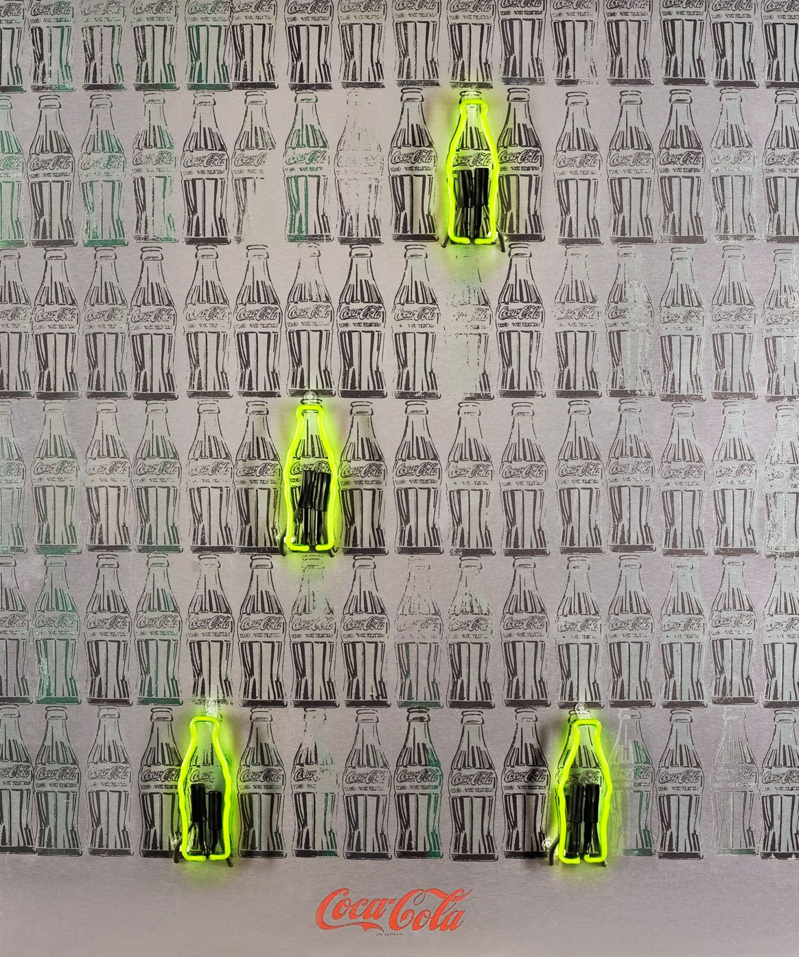 product photography / Joanna Kata neon artwork / Martin Komischke