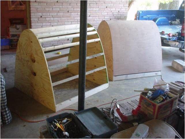 CMU 442 Kiln Construction Jake Allee: Wood Fired Tube Kilns