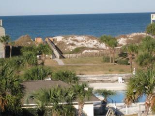 Vacation rental in Cape San Blas from VacationRentals.com! #vacation #rental #travel