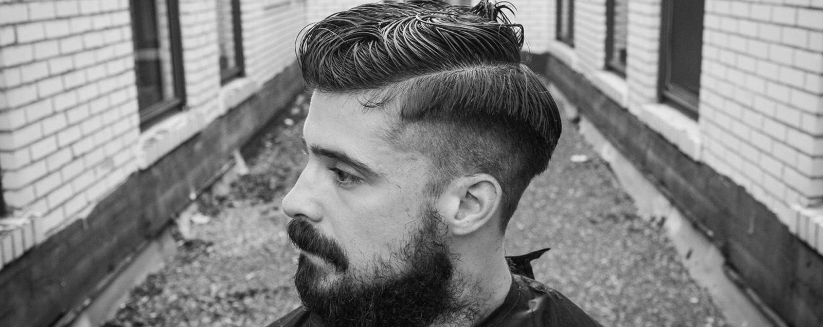 Medium short haircut for men ekol erkek kuaförü bahçeşehir  bahçeşehir erkek kuaförü  pinterest