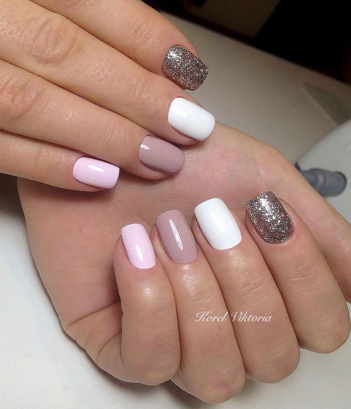 Cute colors for shellac nails | Hair&Nails | Pinterest ...