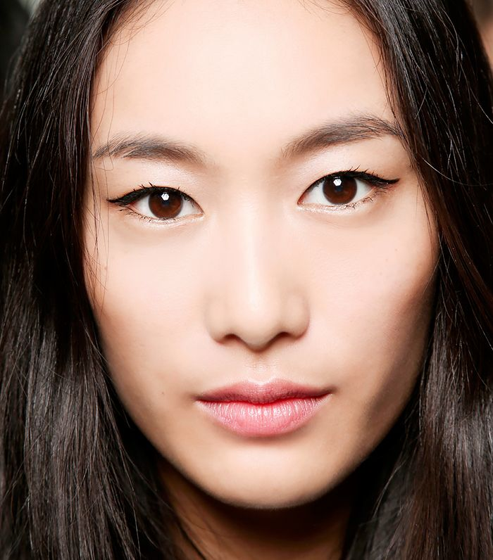 The RIGHT Way to Apply Eyeliner for Your Eye Shape via @ByrdieBeautyUK