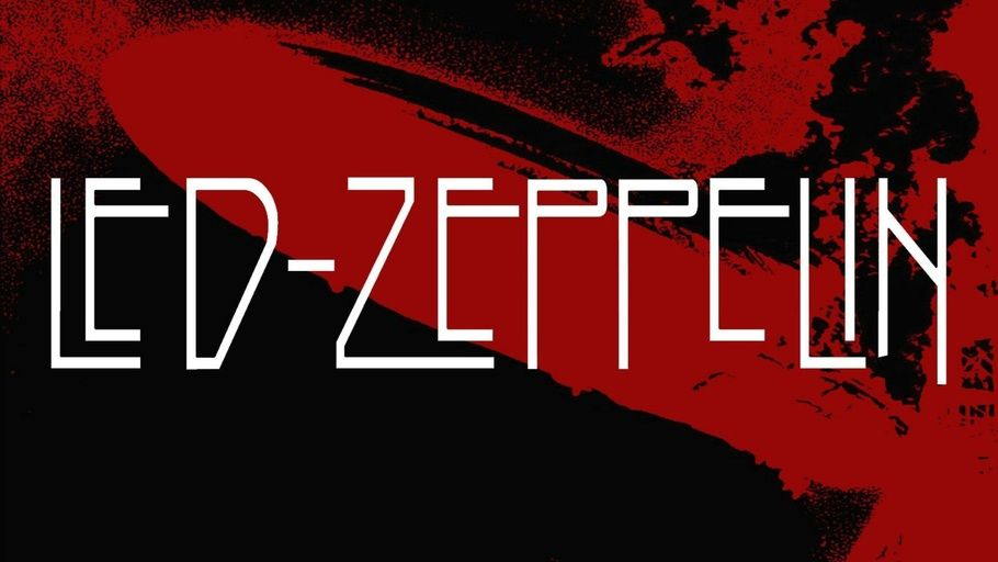 Rock Music Music Group Background Legends Wallpaper Led Zeppelin Rock Led Zeppelin Logo Led Zeppelin Zeppelin Logo Wallpaper Hd