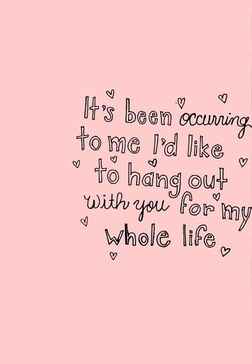 Hmmmm Why Are Taylor Swift S Lyrics So Perfect I Just Love Her 3 Valentines Day Love Quotes Love Quotes Words