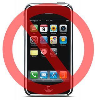 iOS 8 no funcionara con el iPhone 4 ~ SpanglishReview