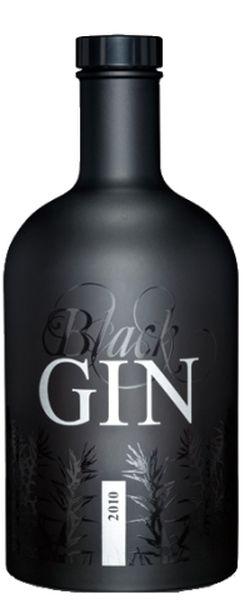 Balck Gin, Gansloser PD