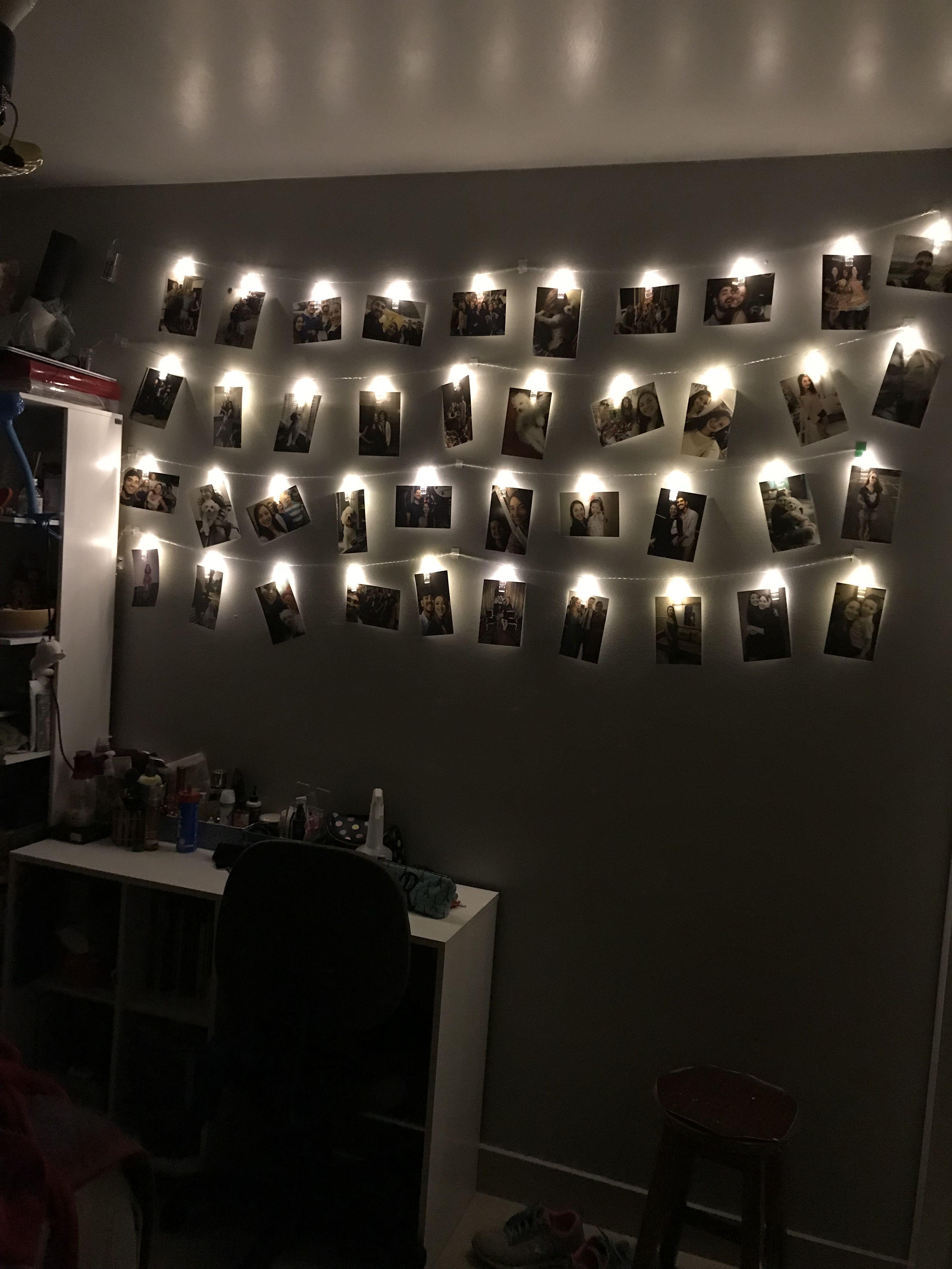 Pin Von Ivonne Auf Zimmer In 2020 Led Licht Led Beleuchtung Zimmer