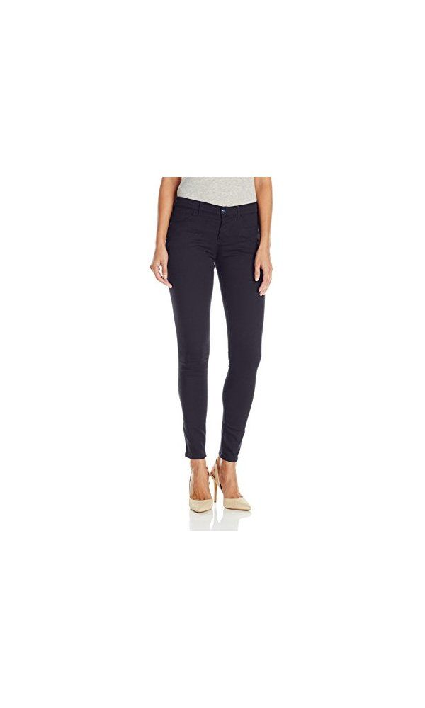Armani Jeans Women s Lily Fit Jegging- Indigo- 29 from ARMANI JEANS- Lily  push up fit- medium rise- super skinny leg denim 581d180865e